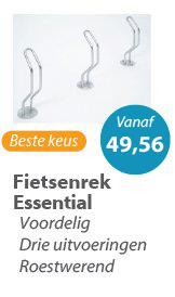 Fietsenrek Essential